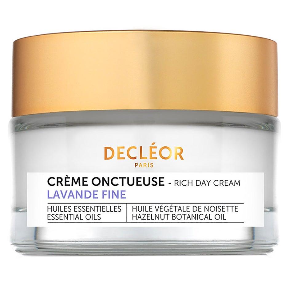 Lavender Fine Rich Day Cream, Lift  Firm Rich Day Cream 50 ml Decléor Allround