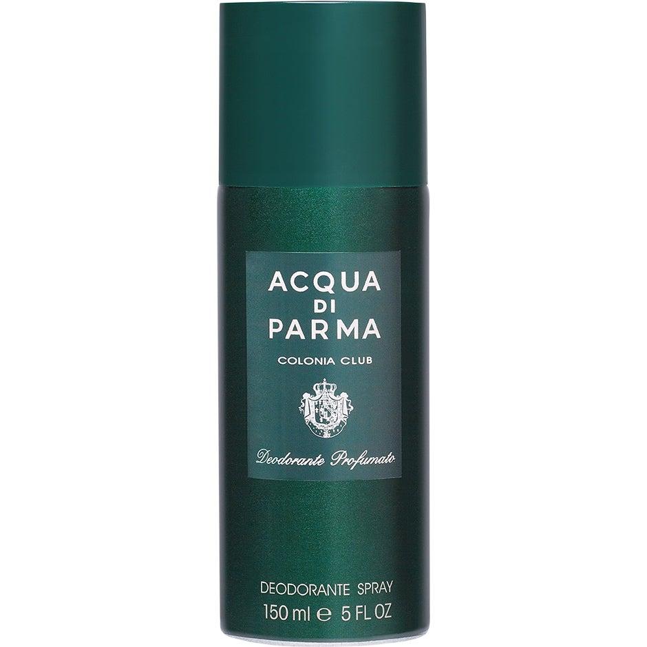 Acqua Di Parma Colonia Club Deodorant Natural Spray, Deodorant Spray 150 ml Acqua Di Parma Herrdeodorant