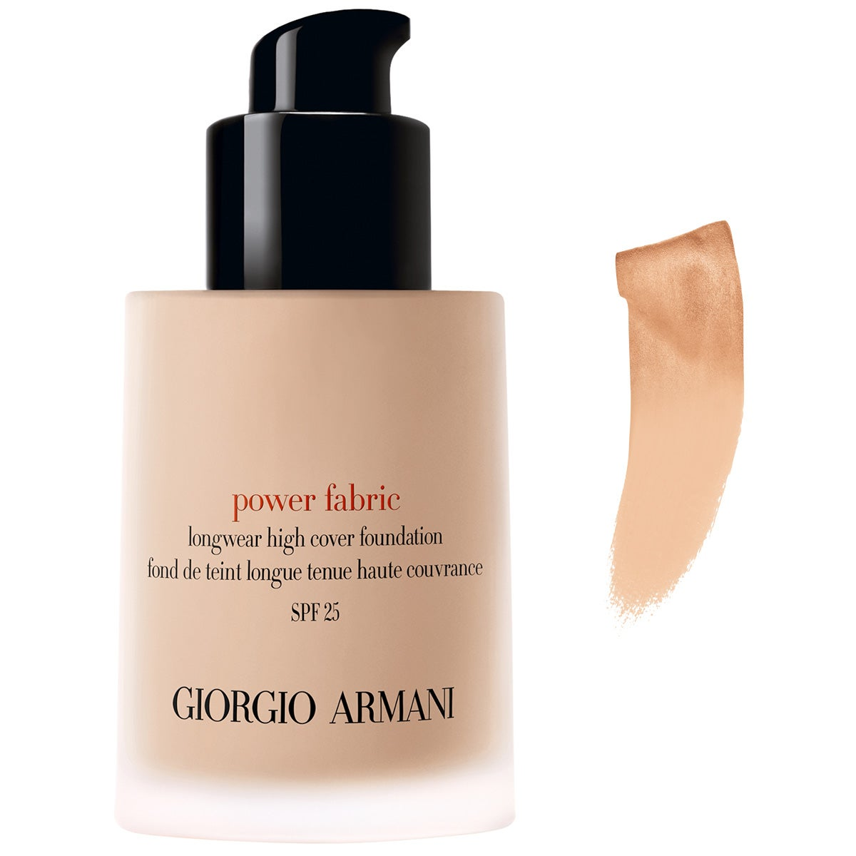 Giorgio Armani Beauty Power Fabric Foundation