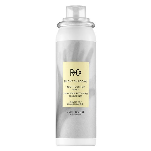R+CO Bright Shadows Root Touch-Up Spray