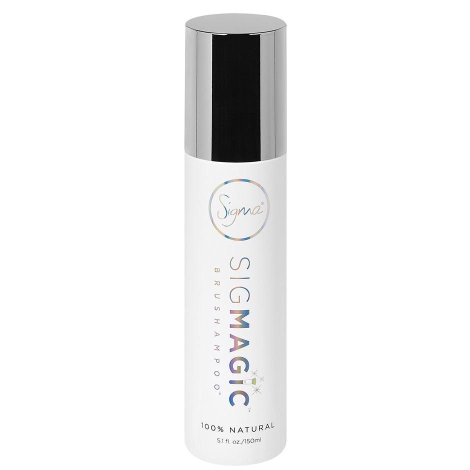 Sigma SigMagic Brush Shampoo,  150 ml Sigma Beauty Penselvård
