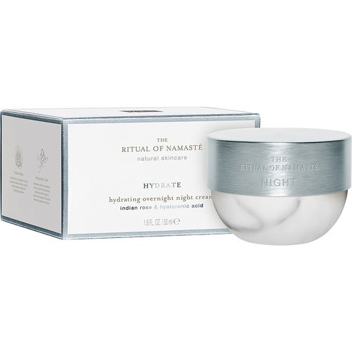 Rituals... The Ritual of Namasté Hydrating Overnight Cream