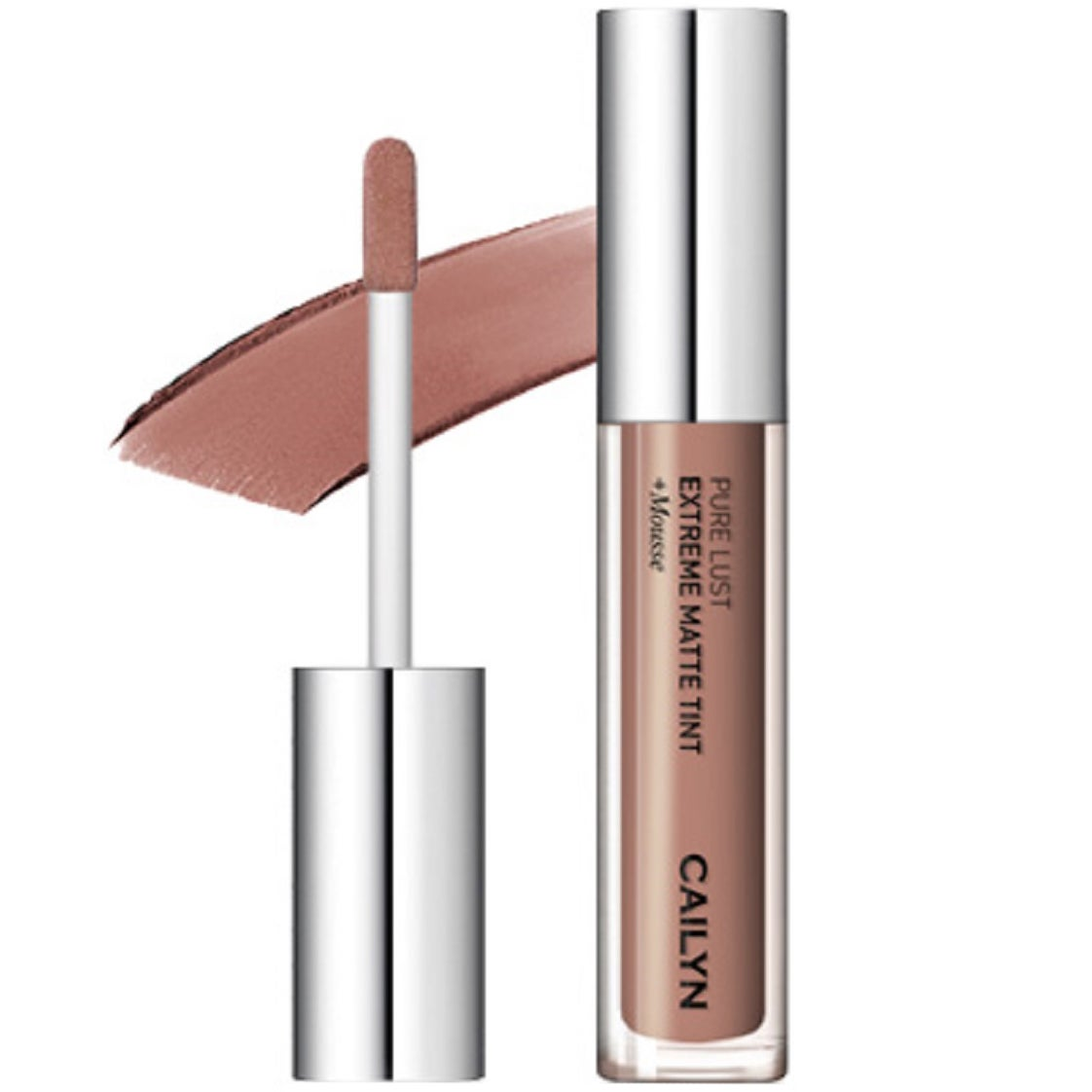 Cailyn Cosmetics Cailyn Pure Lust Extreme Matte Tint Mousse