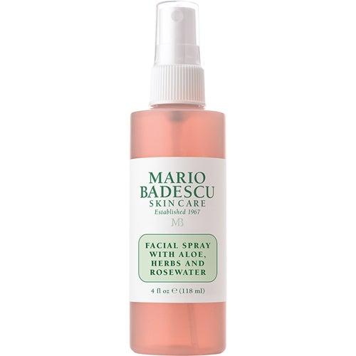 Mario Badescu Facial Spray With Aloe Herbs Rosewater