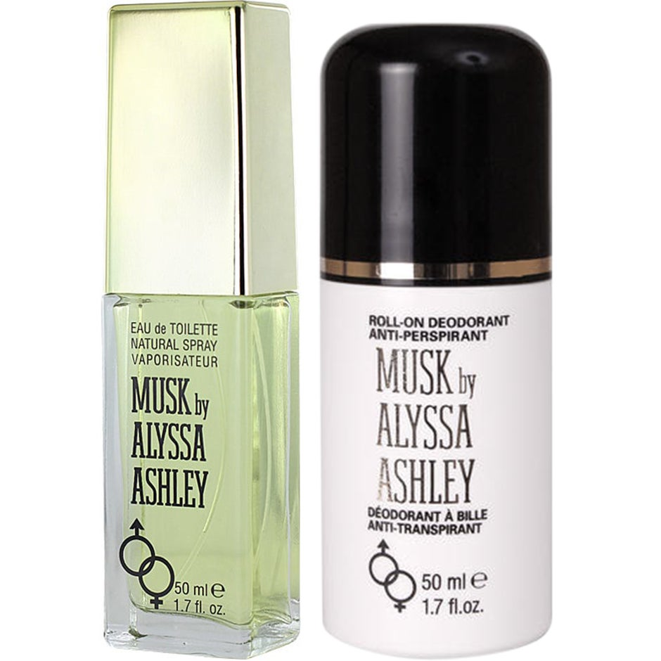 Musk Duo Alyssa Ashley EdT