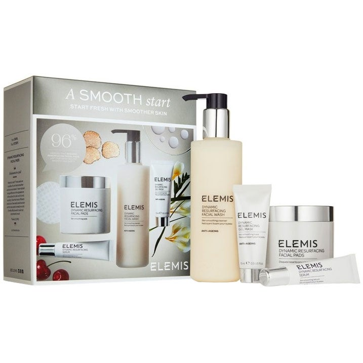 Elemis Dynamic Resurfacing Set