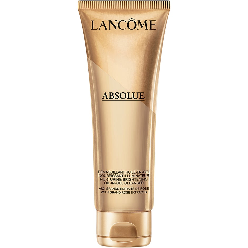 Lancôme Absolue Precious Cells Cleansing Oil-In-Gel 125 ml Lancôme Ansiktsrengöring