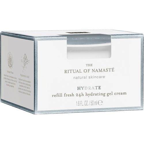 Rituals... The Ritual of Namasté Hydrating Gel Cream Refill