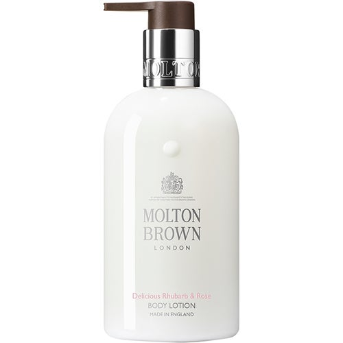 Molton Brown Rhubarb & Rose Body Lotion