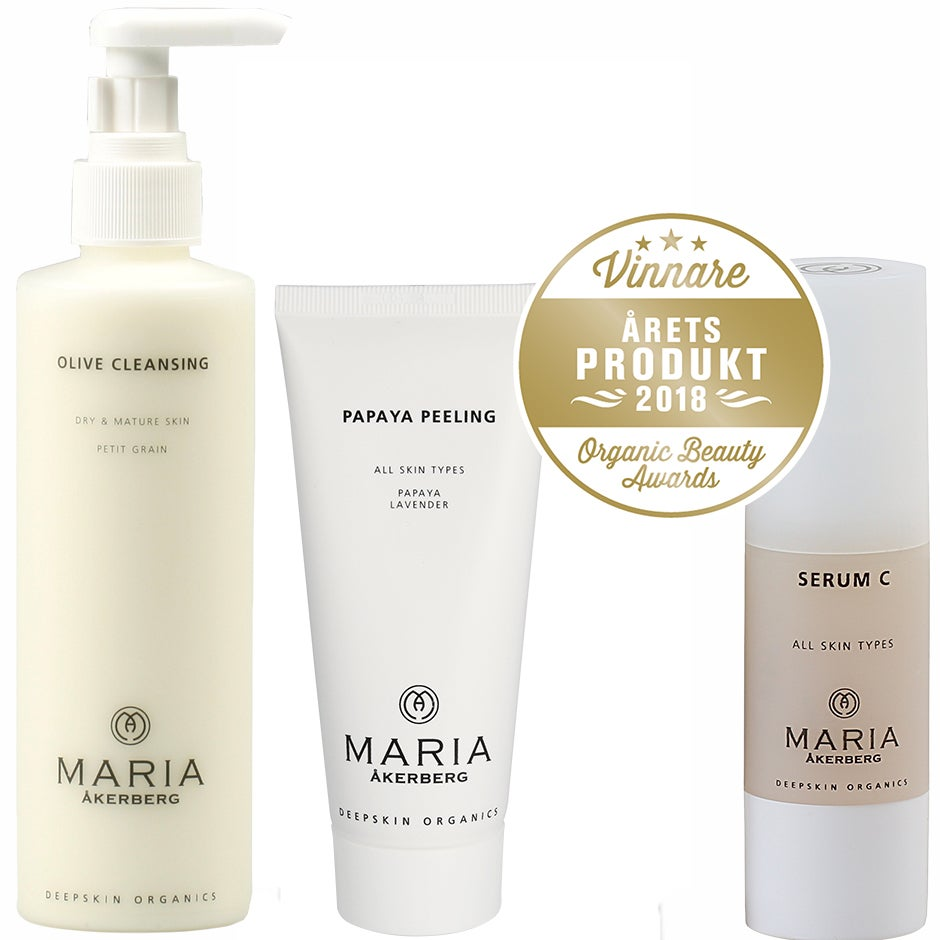 Skin Care Favourites Maria Åkerberg Ansiktsvatten