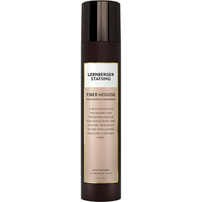 Lernberger Stafsing Volumizing & Thickening Fiber Mousse