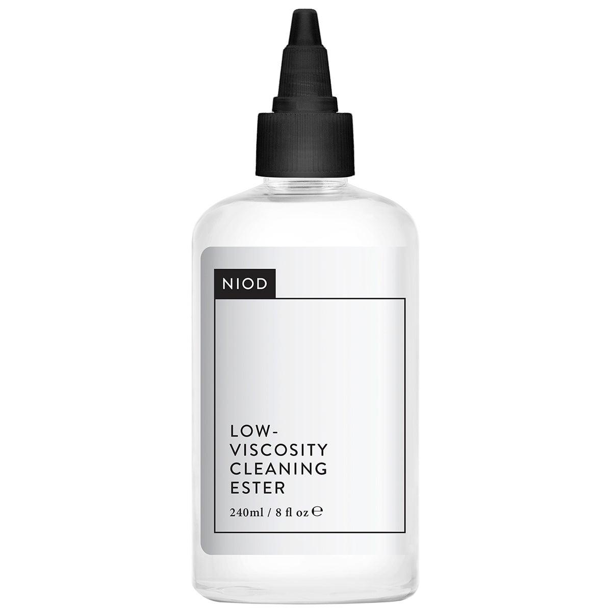 Low-Viscosity Cleaning Ester 240 ml NIOD Ansiktsrengöring