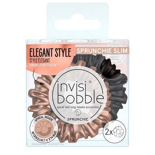 Invisibobble Sprunchie Slim