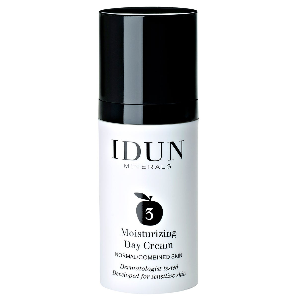 IDUN Moisturizing Day Cream for Normal/Combined Skin 50 ml IDUN Minerals Allround
