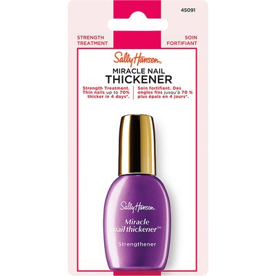 Sally Hansen Complete Care Miracle Nail Thickener