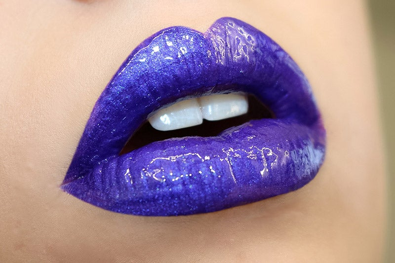 Lip Gunk Metallic Chaos