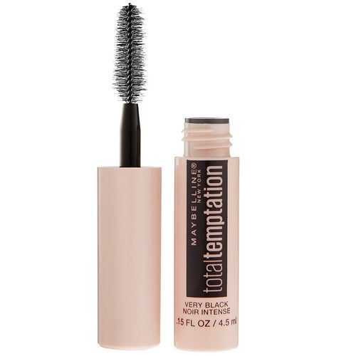 Maybelline Mini Temptation Mascara Gift