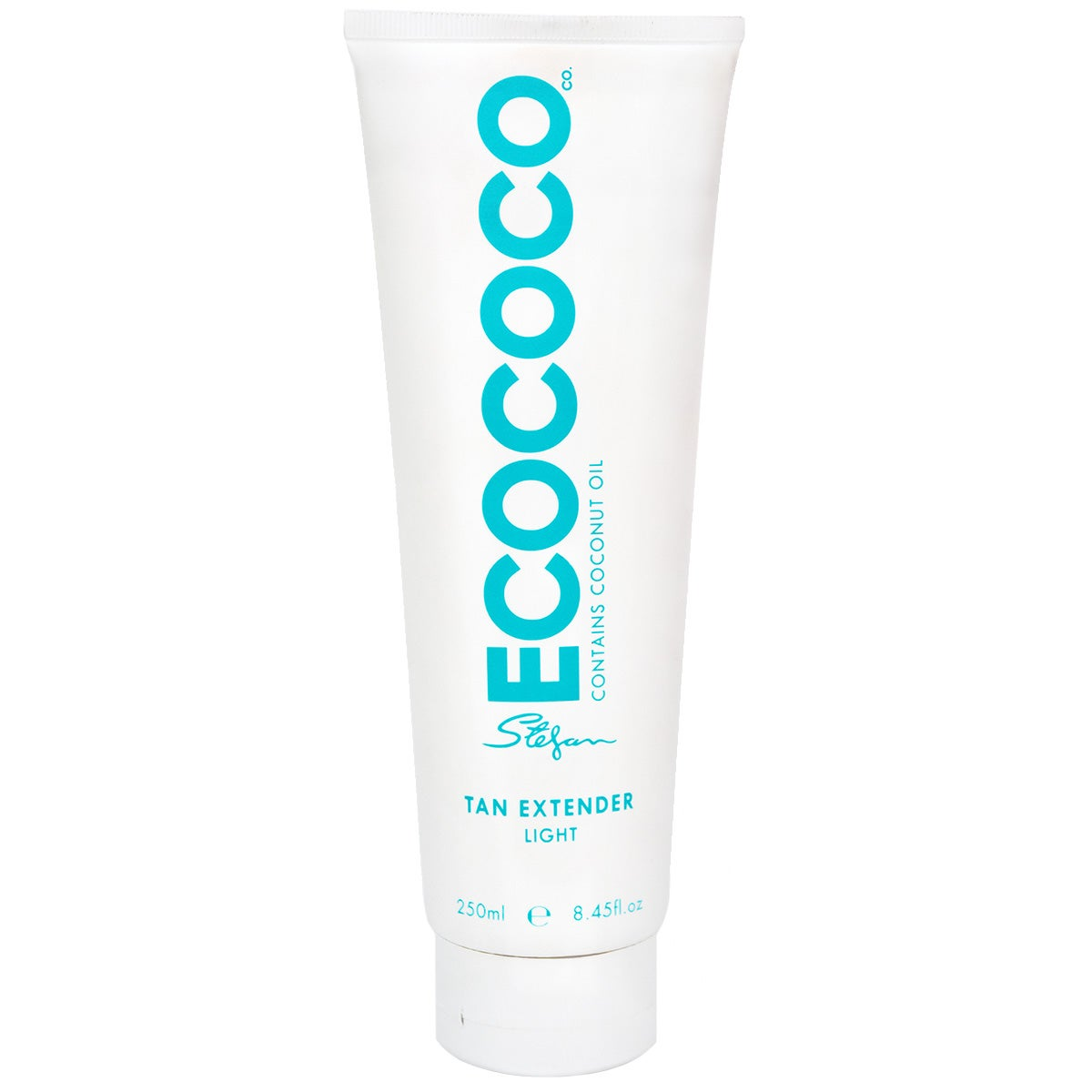 Tan Extender, 250 ml ECOCOCO Brun Utan Sol