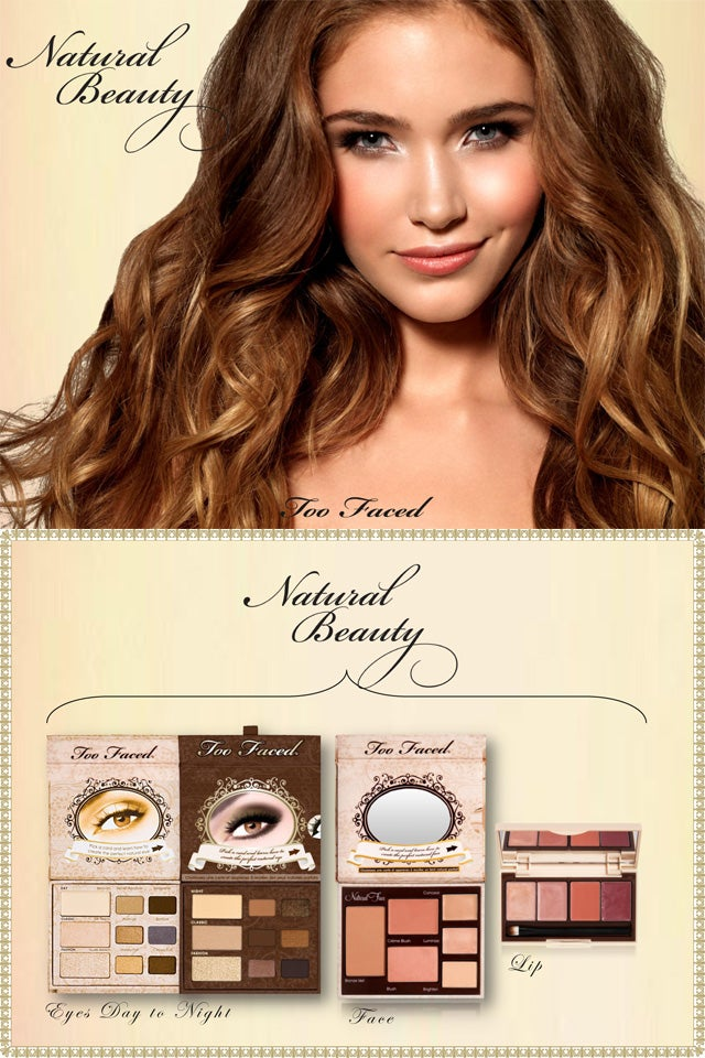 Too Faced Spring Collection 2012