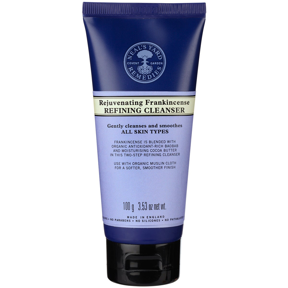 Neal's Yard Remedies Rejuvenating Frankicense Refining Cleanser