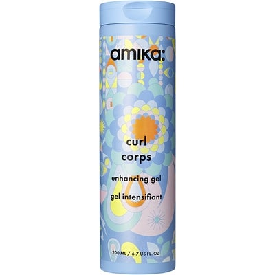 Amika Curl Corps Enhancing Gel