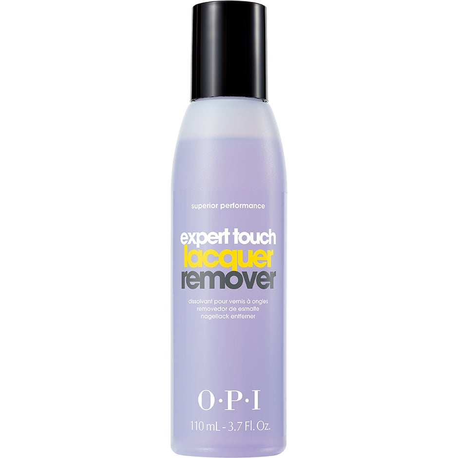 OPI Expert Touch Polish Remover