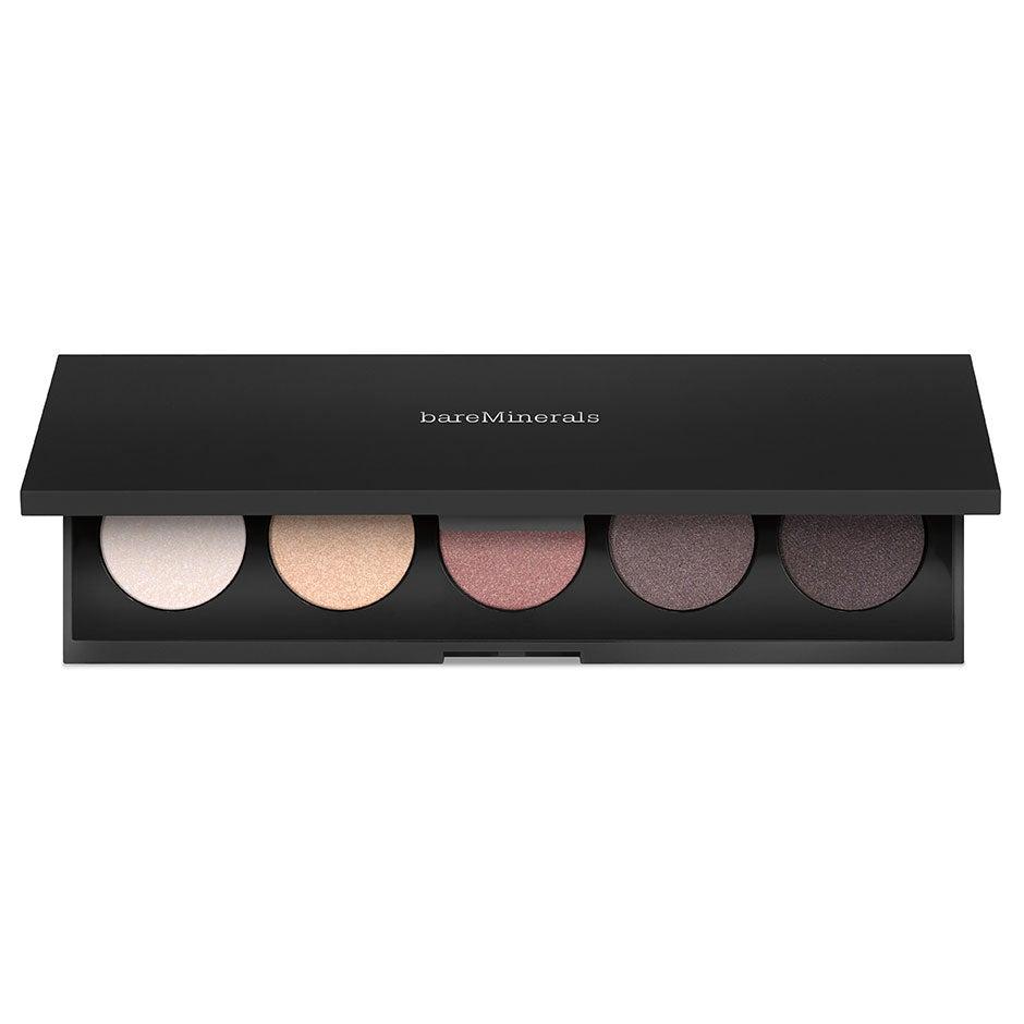 Bounce & Blur Eyeshadow Palette Dawn bareMinerals Ögonpaletter