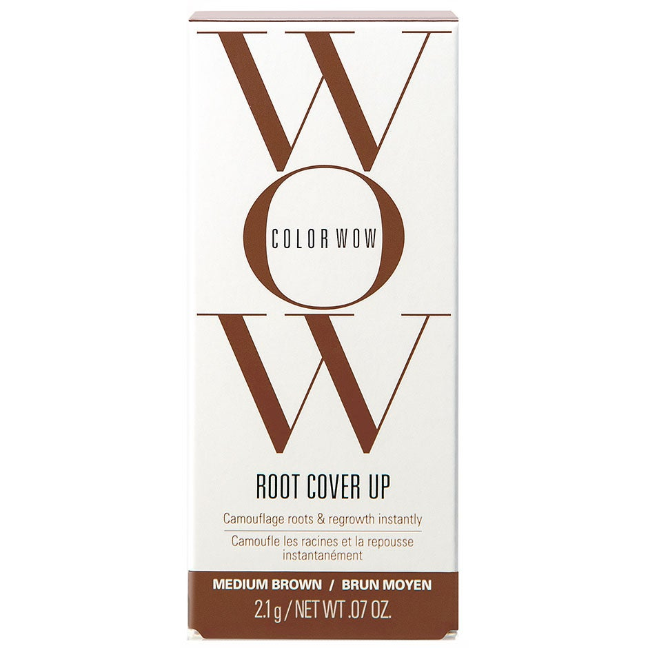 Colorwow Root Cover Up Colorwow Hårfärg