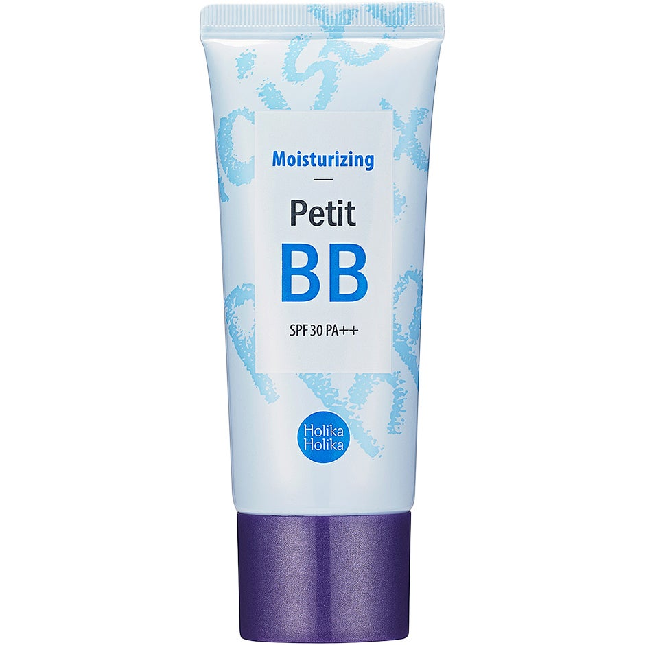 Holika Holika Moisturizing Petit BB Cream 30 ml Holika Holika Solskydd Ansikte