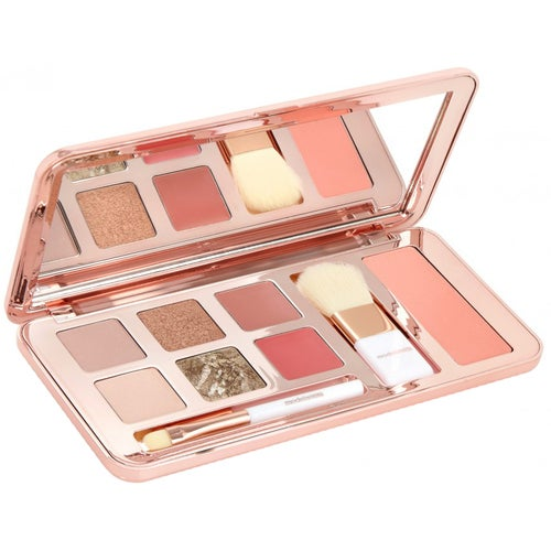 Models Own Gilt Collection 3 in 1 Eyes, Lips & Face Palette