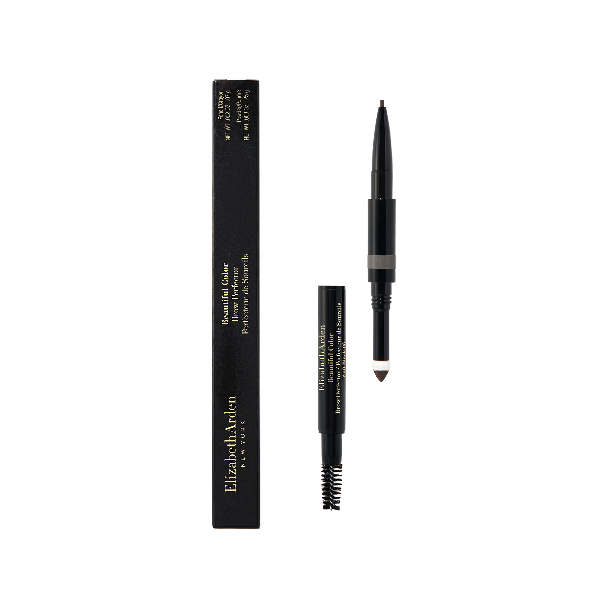 Elizabeth Arden Beautiful Color Brow Perfector 3-in-1 Elizabeth Arden Ögonbryn