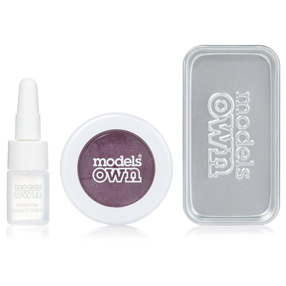 Colour Chrome Eyeshadow Kit Models Own Ögonpaletter