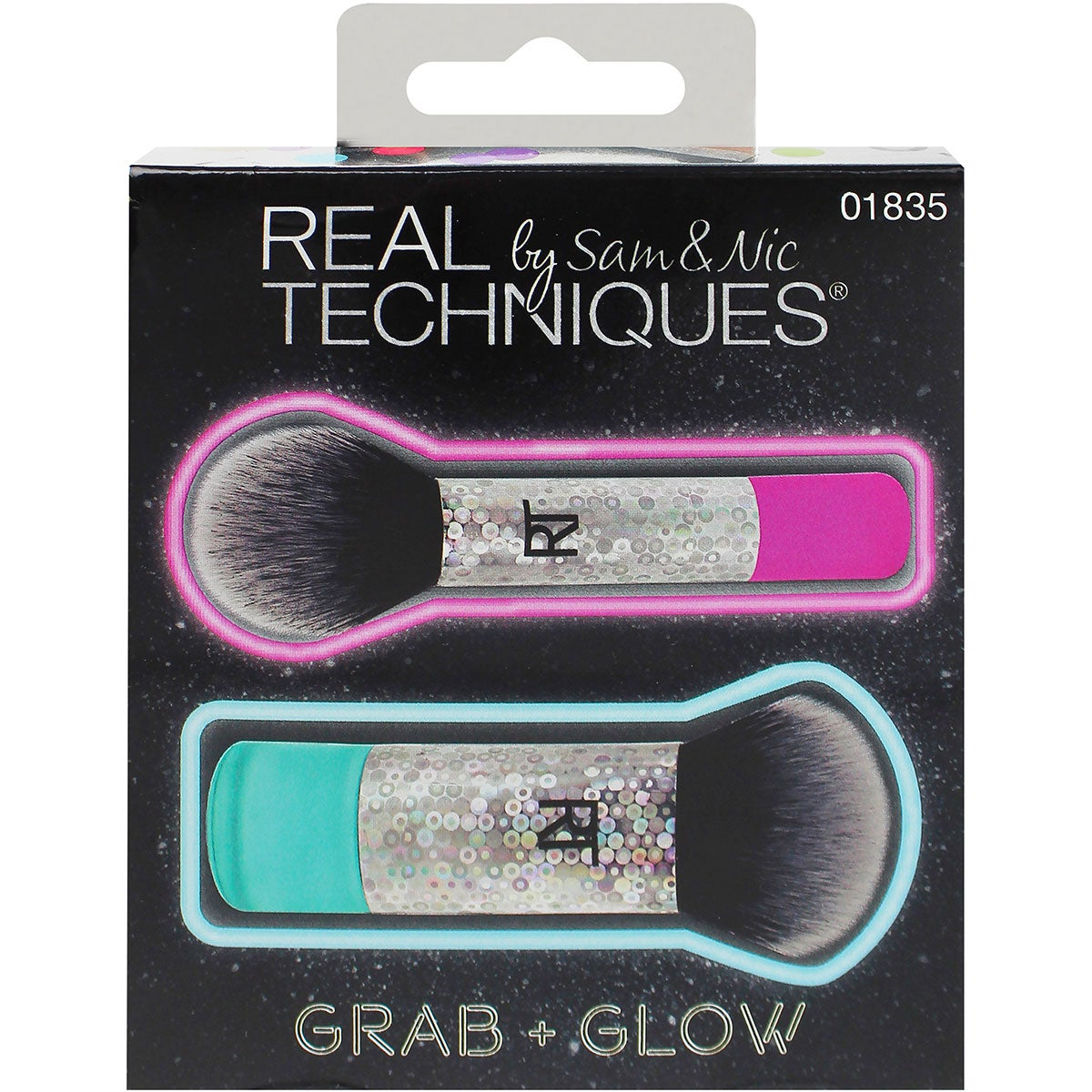 Real Techniques Grab & Glow
