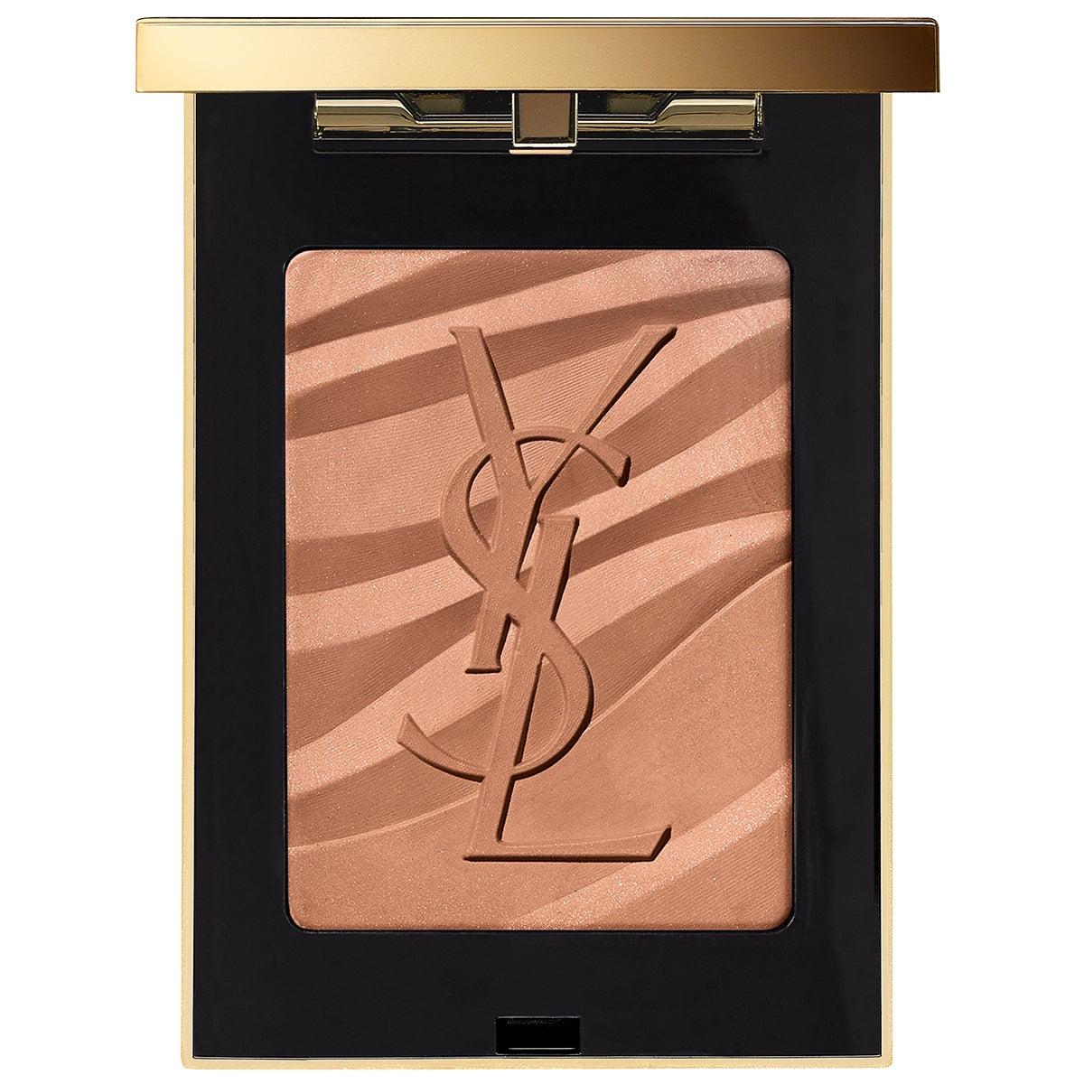Les Sahariennes Bronzing Stones Yves Saint Laurent Bronzer