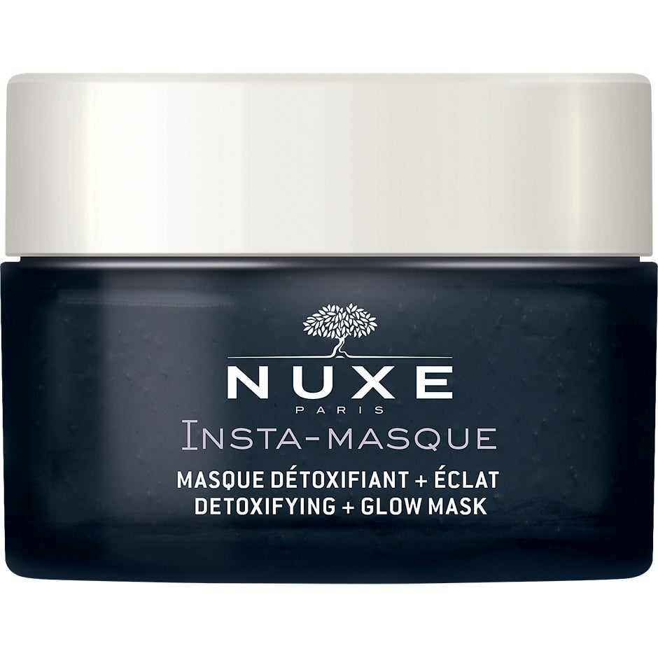 Insta-Masque Detoxyfying Mask 50 ml Nuxe Ansiktsmask