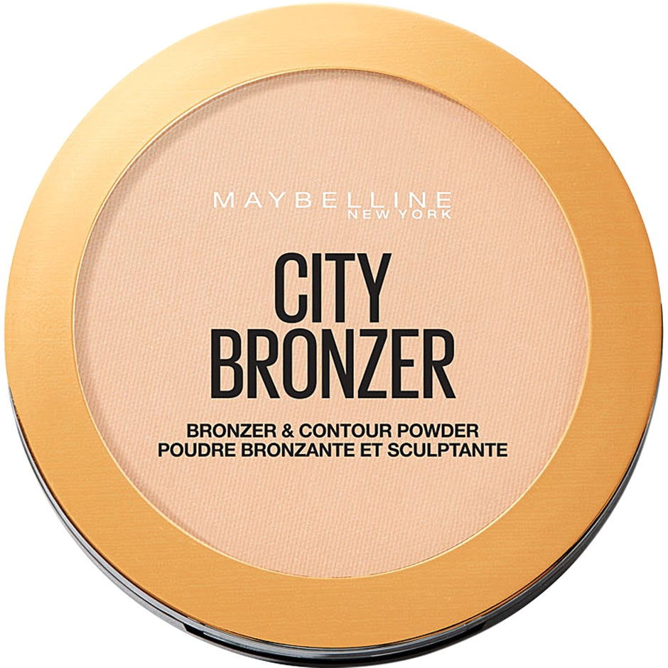 Maybelline New York City Bronze 8 g Maybelline Bronzer