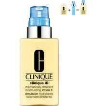 Clinique iD Pores & Uneven Skin Texture + Moisturizing Lotion