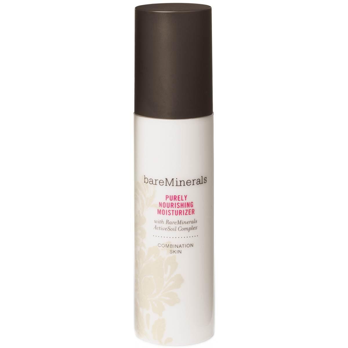 Purely Nourishing Moisturizer Combination Skin 50 ml bareMinerals Ansiktskräm för män