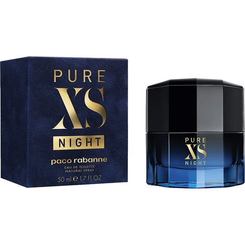 Paco Rabanne Pure XS For Her EdP | Parfym för henne
