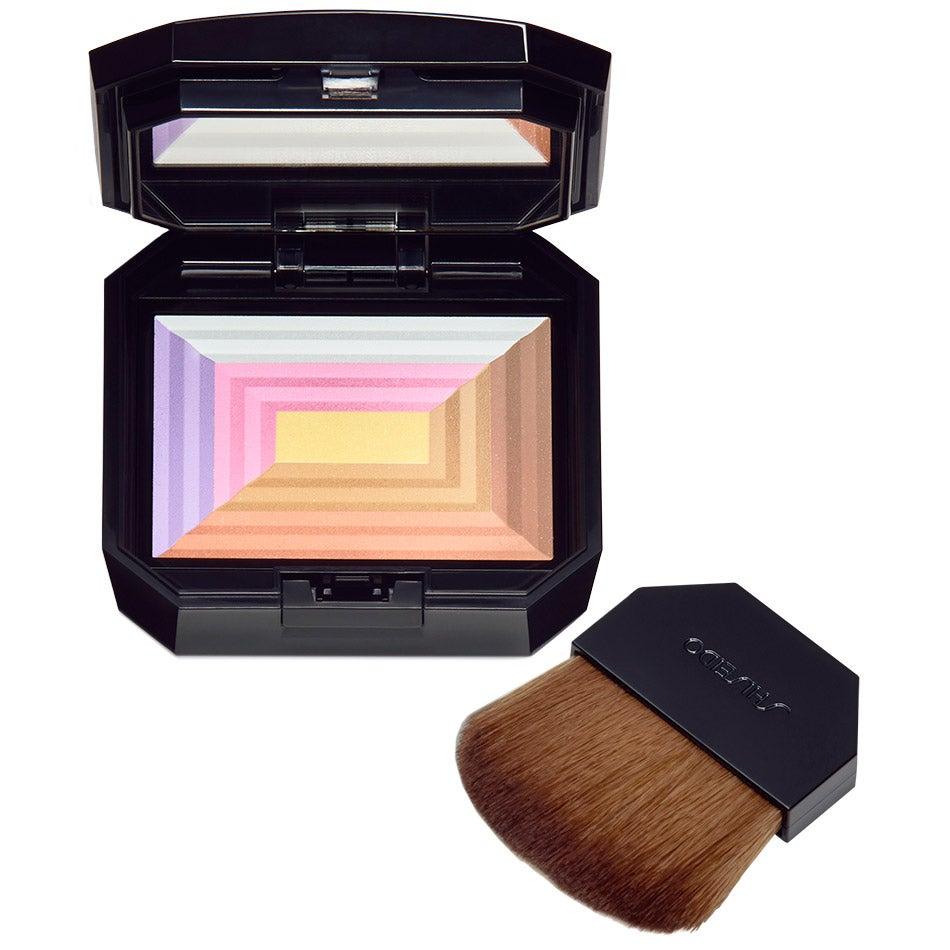 7 Lights Illuminator Shiseido Smink