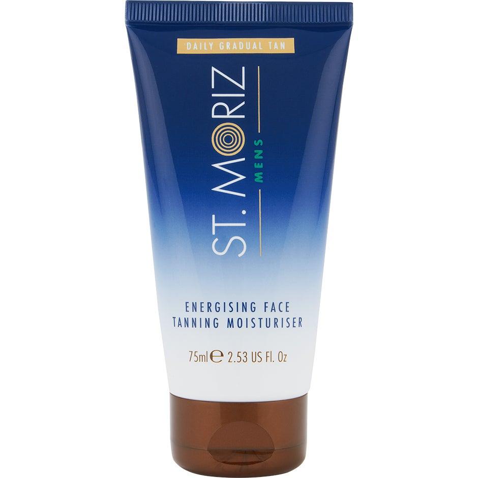 Men's Face Moisturiser 75 ml St Moriz Advanced Pro Bronzing