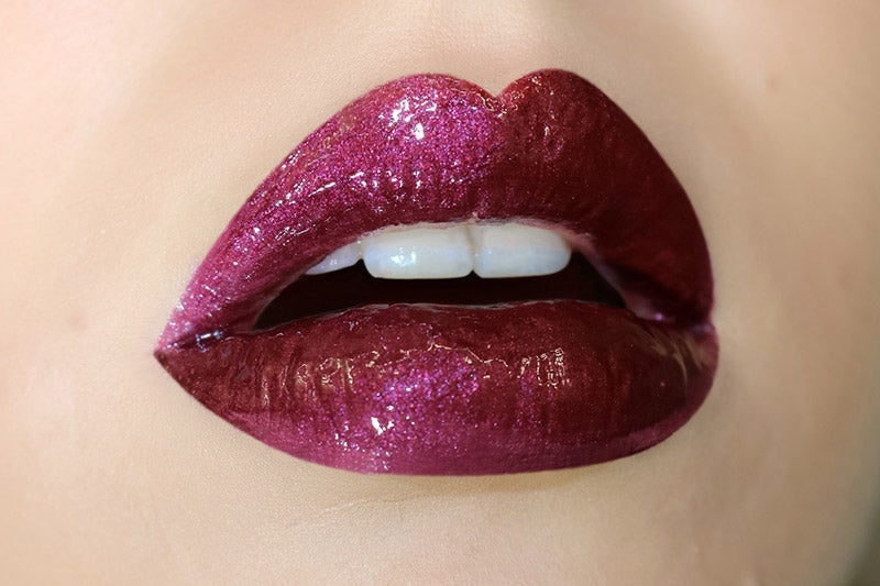 Lip Gunk Metallic Liven Up