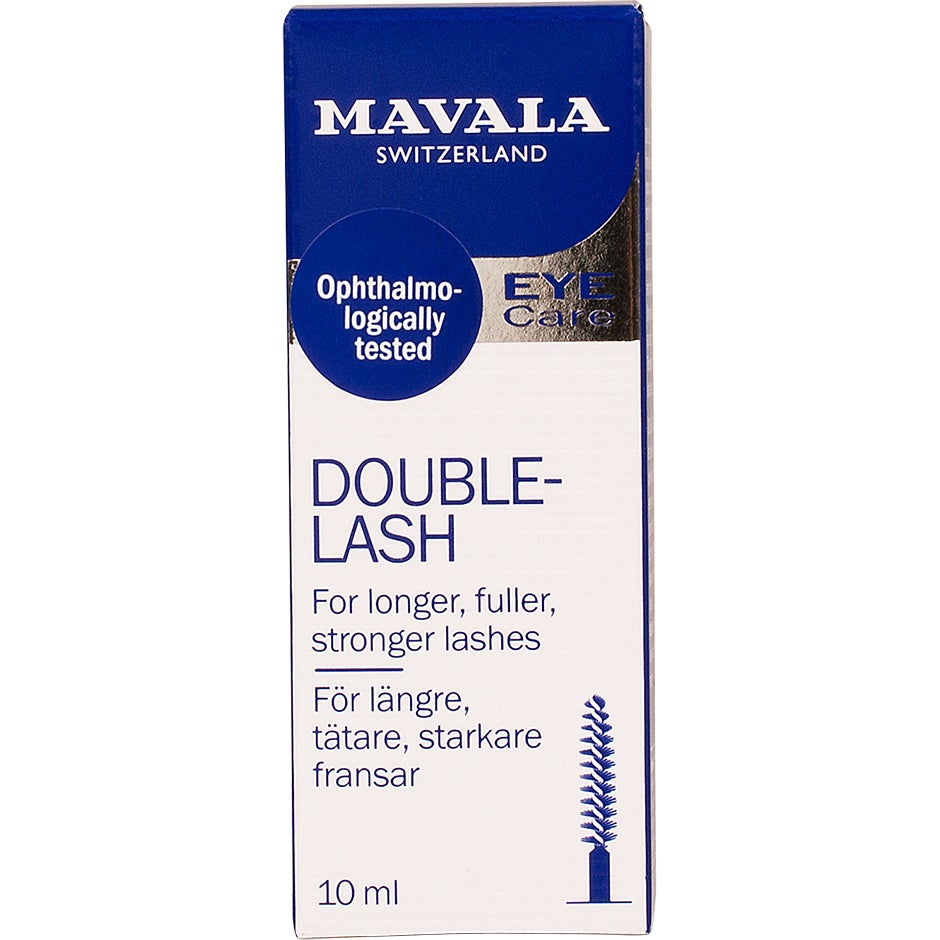 Mavala Double-Lash 10 ml Mavala Ögonfransar