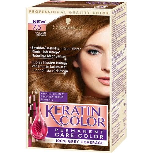 hårfärg fri frakt