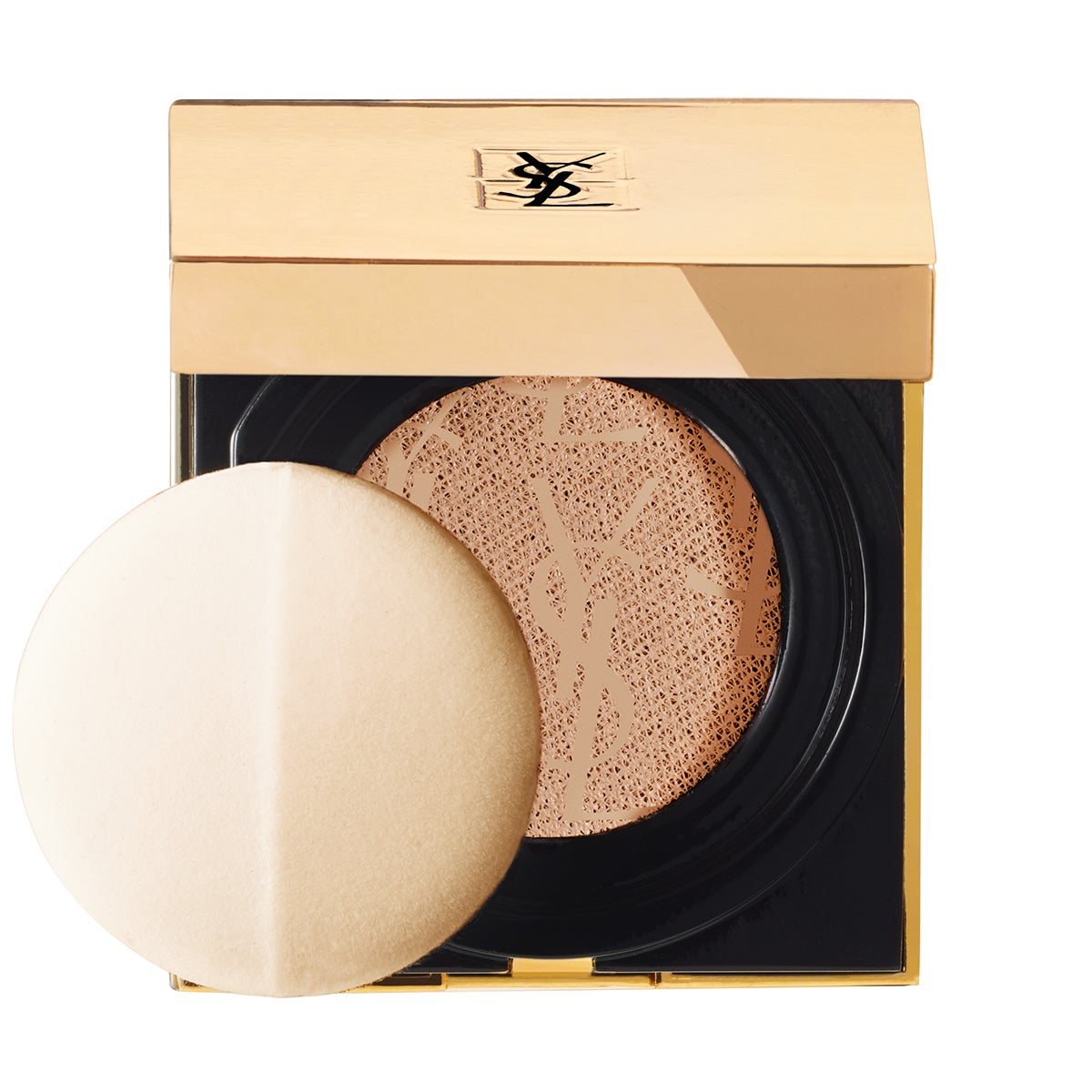 Touche Éclat Cushion Yves Saint Laurent Foundation