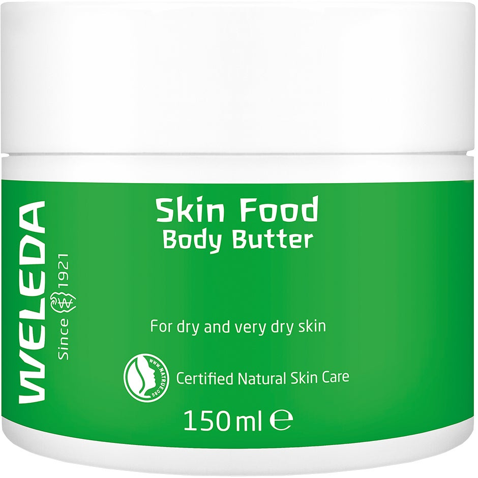 Weleda Skin Food Body Butter 150 ml Weleda Body Butter