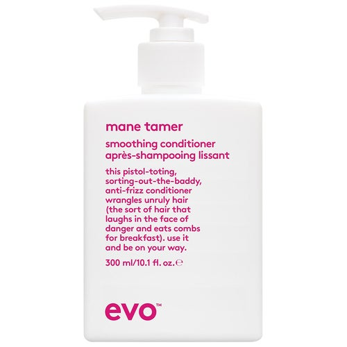 evo Smooth Mane Tamer Smoothing Conditioner