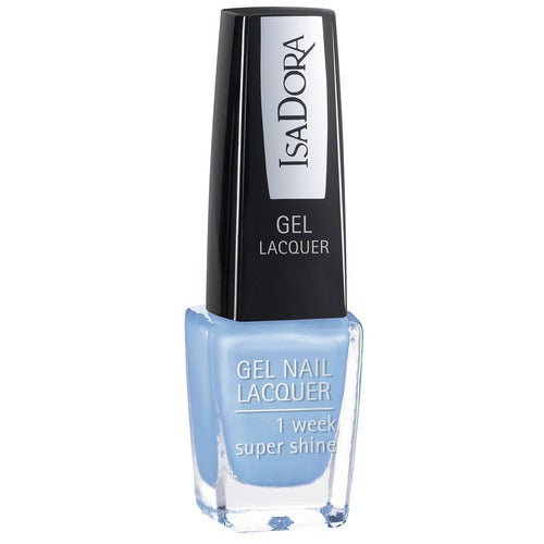 IsaDora Gel Nail Lacquer, 238 Skyline