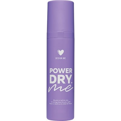 Design.Me Power Dry Me