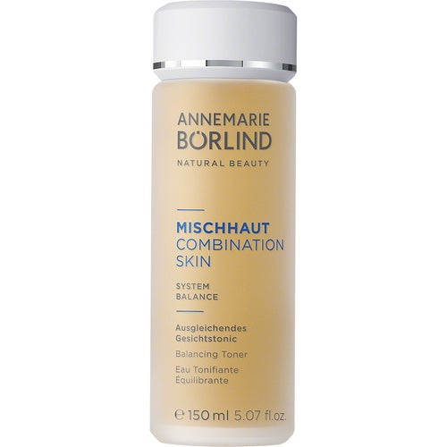 Annemarie Börlind Combination Skin Balancing Toner